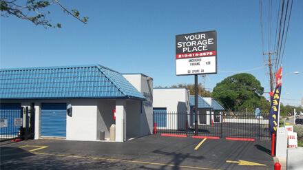 Virtual Tour of Your Storage Place in San Antonio, TX - Part 2 of 8