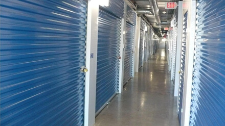 Your Storage Place - San Antonio Texas