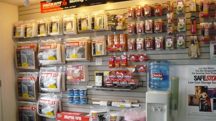 Your Storage Place - Houston Texas