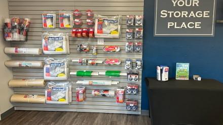 Storage places houston tx locations